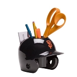 Schutt San Francisco Giants Desk Caddy Mini